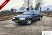 Volvo 940 2.3 Limited Edition HPT LPG3 automaat