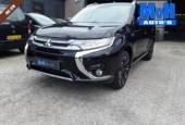 Mitsubishi Outlander 2.0 PHEV Executive NIEUW MODEL 18 INCH PDC V+A