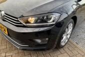 Volkswagen Golf Sportsvan 1.4 TSI DSG Highline Clima Acc 17