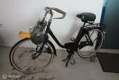 Solex compleet bj +- 1962