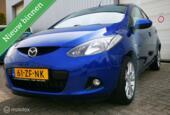 Mazda 2 1.3hp S-VT Executive/stoelverw/airco/5drs