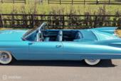 Cadillac Sixty-Two 62 series 1959