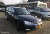 Ford Mondeo Wagon 1.8-16V Platinum | Financiering mog. |