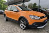 Volkswagen Polo 1.2 TSI Cross