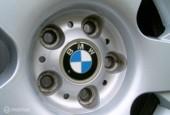 BMW lichtmetalen velgen met winterbanden 245-55-17