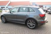 Audi SQ5 3.0 TDI SQ5 quattro Pro Line