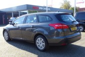 Ford Focus Wagon 1.6 Ti-VCT 105pk