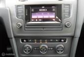 VW Golf 1.2 TSI  Comfortline/Adaptive cruise/stoelmassage,