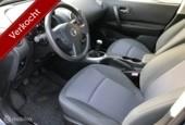 Nissan Qashqai  1.6i Visia