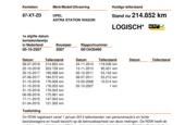 Opel Astra Wagon 1.6 Temptation, airco, station, cruise contol