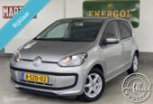 Volkswagen Up! 1.0 move up! BlueMotion | 5 drs. | Airco |