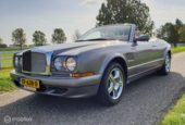 Bentley Azure Convertible Mulliner Symbolic Edition 1of 5