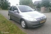 Opel Corsa - 1.2-16V Essentia bj: 2003 Navi Airco Apk