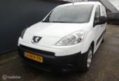 Peugeot Partner 1.6 HDI L2 XT Profit + Extra Lang!! 157.000KM!