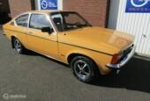 nieuwstaat Opel Kadett c coupe 1.2S de Luxe automaat 1978
