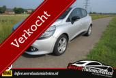 Renault Clio 0.9 TCe  Expression, navi, cruise, airco, p.sens,5 persoons
