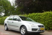 FORD FOCUS WAGON CHAMPION Bwj 2006 Verkocht !