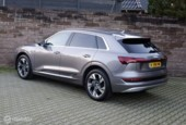 Audi e-tron 55 Quattro Proline vol opties leer/led/lmv20