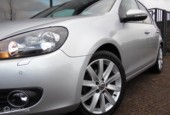 Volkswagen Golf VI 1.4 TSI Highline