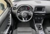 Mazda CX-5 2.0 Skylease 2WD 1ste eigenaar 90 DKM