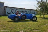 VW Bugatti T35A replica