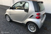 Smart fortwo coupé 1.0 Passion 10-2009