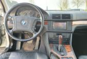 BMW  540i Executive lpg3 166000 km!