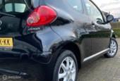Toyota Aygo 1.0-12V Keurige auto