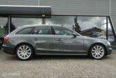 Audi A4 Avant - 2.0 TDI S-Line 1ste eigenaar orgineel nederlandse auto