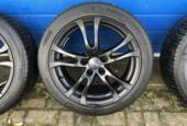 Lichtmetalen velgen anzio wheels 5x114,3