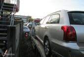 Onderdelen Toyota Avensis Wagon 2.0 D-4D Linea Luna