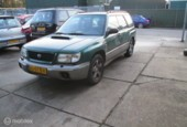 Onderdelen Subaru Forester 2.0 AWD S-Turbo basis