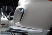 Zeer net onderhouden K 1200 LT ABS / k1200LT / K1200 LT