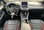 Lexus NX 300h AWD F Sport Line Navi LED ACC DAB+ etc.
