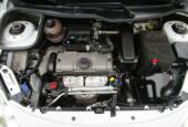 Peugeot 206 + 1.4 Urban Move