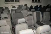 Stoel stoelen bank VW Transporter T5 + T6, bj '03 t/m nu