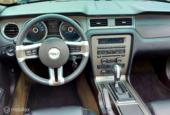 Ford USA Mustang 3.7 V6 Cabrio Automaat