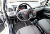 Fiat Punto Evo 1.2 70PK 5 Drs, Airco/Lmv15