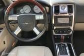 Chrysler 300C 5.7 V8 HEMI VERKOCHT