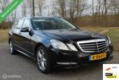 Mercedes E-klasse Estate 300 CDI 3.0 V6 231PK 7G-Tronic Blue Efficiency Avantgarde Estate Xenon/Led Comand-Groot-Navi Schuifdak Pdc Half-Leer Stoelverw. ECC(Clim.ctr) Media int. Bluetooth Tel. Euro 5 Topstaat!