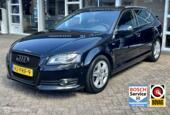 Audi A3 Sportback 1.4 TFSI S Line Xenon, Navi, Leer..