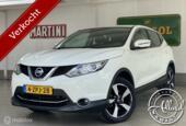 Nissan Qashqai 1.2 Acenta