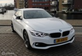 BMW 4-serie GranCoupé F36 19inch AC-Schnitzer M Sport 170pk