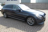 Mercedes C-klasse Estate 250 Sport Edition
