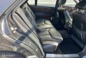 Mercedes S-klasse 600 Lang