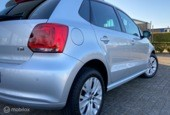 Volkswagen Polo 1.2 TSI BlueMotion Highline Life PDC Climate contr  5-deurs