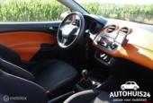Seat Ibiza SC 1.9 TDI 105PK Style Orange & Black Edition