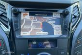 Hyundai i40 Wagon 2.0 GDI i-Catcher LED, Navi, Pdc, Lm..