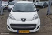 Peugeot 107 1.0-12V Sublime, Nieuwe APK bij aflevering
