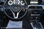Mercedes C-klasse Estate 250 CDI Avantgarde 7g tr,key less go